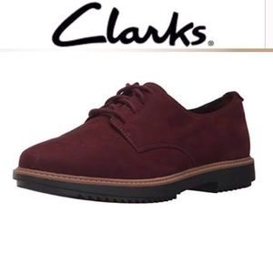 New Clarks Raisie Bloom Oxford